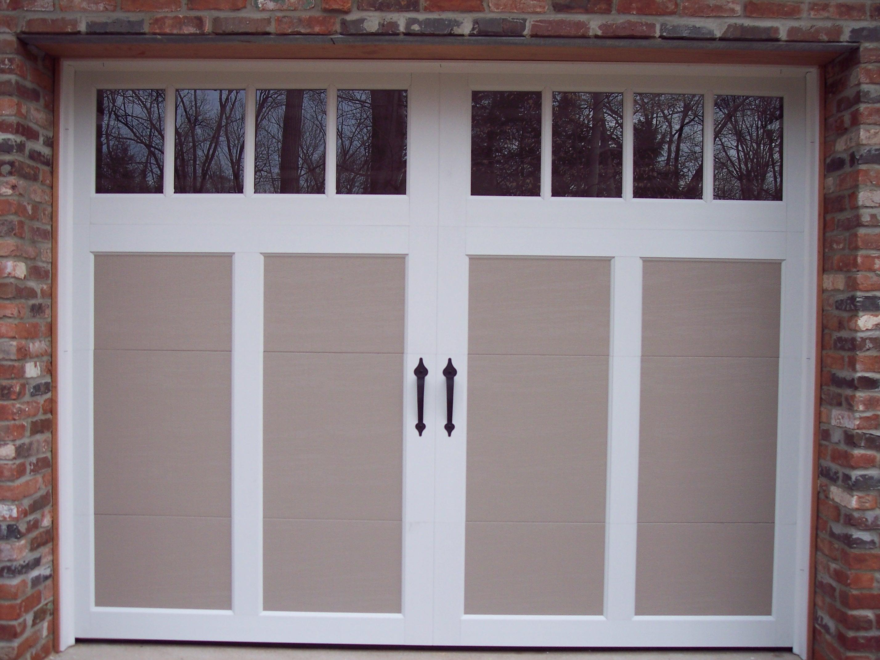 Garage Doors Installed In Bergen County Nj Pictures Of